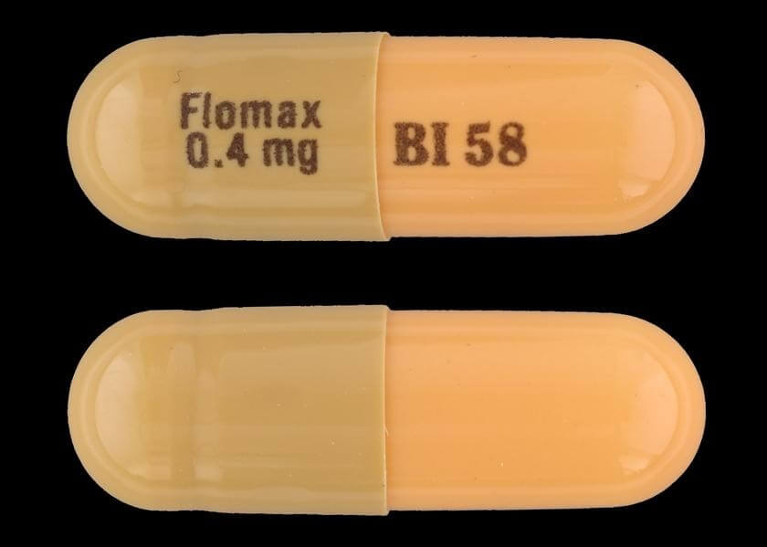 Flomax Effects Ejaculation
